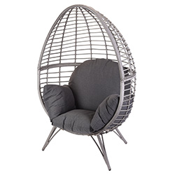 Phenomenal Egg Chair Frankydiablos Diy Chair Ideas Frankydiabloscom