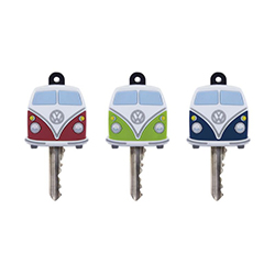 VW key cover set